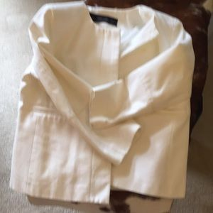 Summer jacket Zara